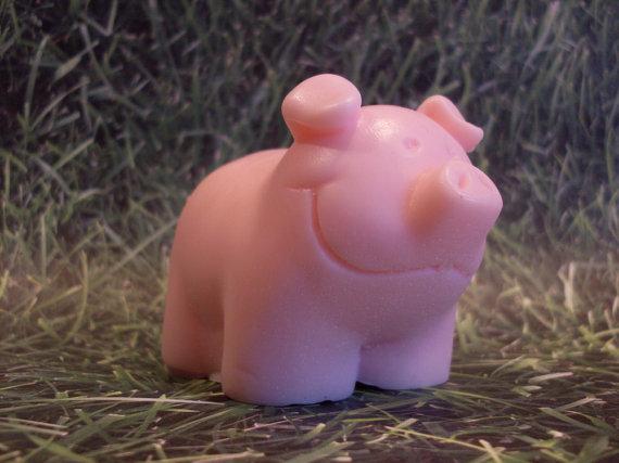 Pig Soap